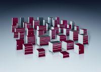 betriebseinrichtungen - cubio alle schubladenschraenke